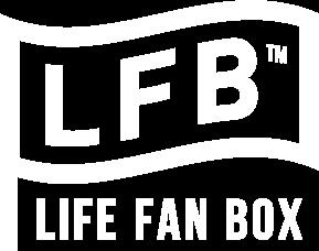 LFB LIFE FAN BOX